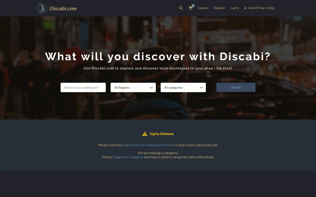 Discabi.com