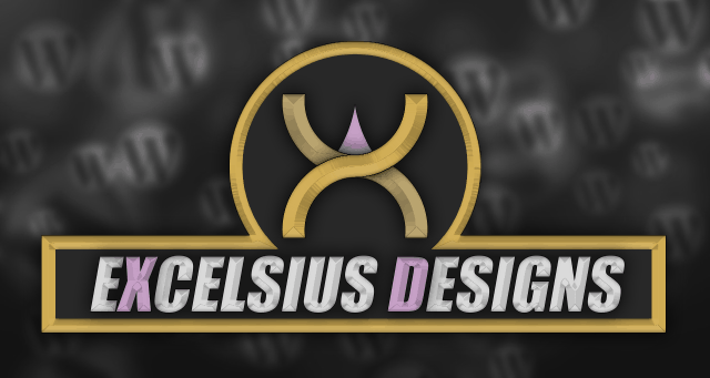 Excelsius Designs - Fast and Affordable WordPress Design