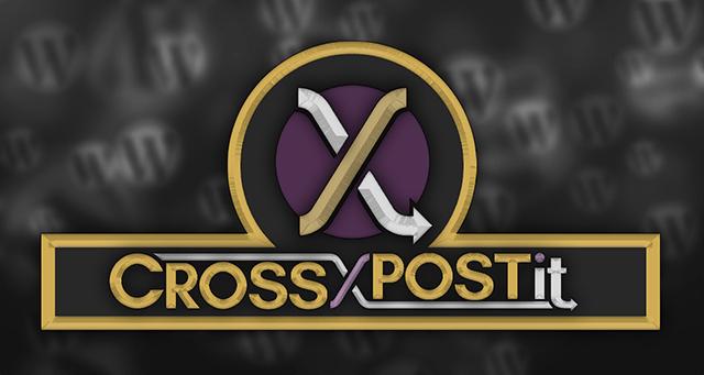CrossPostIt API WordPress Integration